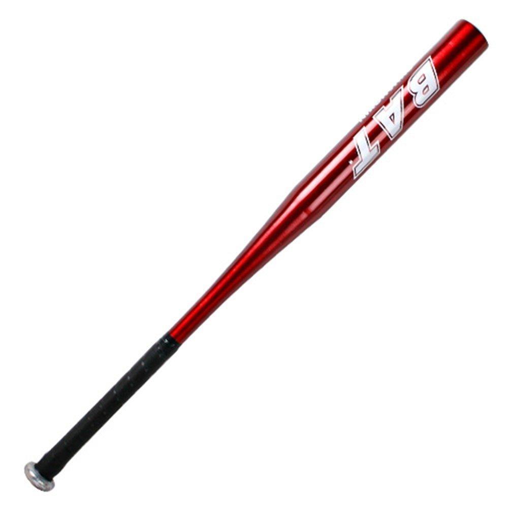 SPEEED Batte de Baseball en Alu ou Bois Baseball Bat 24//26//29//30//32//34//36Pouces Nature//Bleu//Or//Noir//Rouge