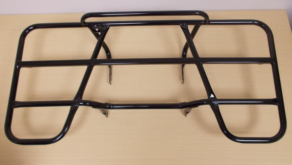 Nueva 2001 – 2004 Honda TRX 500 trx500 Rubicon ATV OE Rear Rack