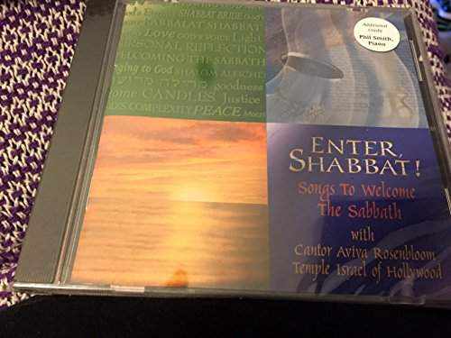 enter-shabbat-songs-to-welcome-the-sabbath-audio-cd-featuring-cantor-aviva-rosenbloom