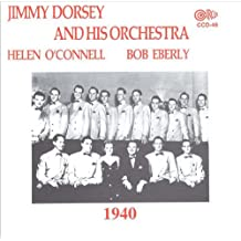 Jimmy Dorsey & His Orchestra 1940