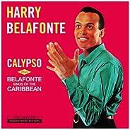 Calypso + Belafonte Sings of the Caribbean