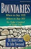 #7: Boundaries
