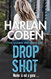 Front cover for the book Drop Shot by Harlan Coben