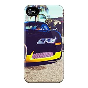 New Arrival OcyaNtK4166dLgVM Premium Iphone 4/4s Case(awesomwe)