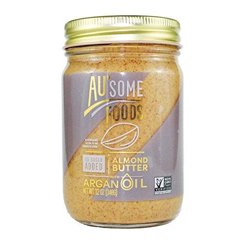 Best almonds no oil