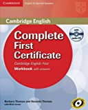 Complete First Certificate for Spanish Speakers Student's