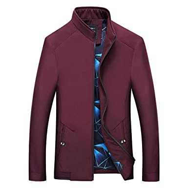 Amazon.com: Goddessvan 2019 Fashion Mens Autumn Winter ...