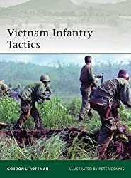 Vietnam Infantry Tactics (Elite 186)
