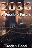 2036: A Possible Future (A New World Book 1)