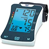 Best Blood Pressure Monitors - Physio Logic LuminA Automatic Blood Pressure Monitor Review