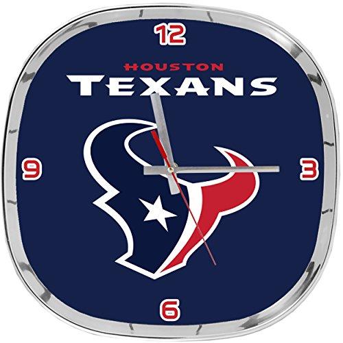 Chrome Clock, Houston Texans