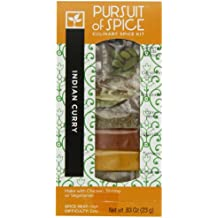 Pursuit of Spice Indian Curry, 0.83 Ounce