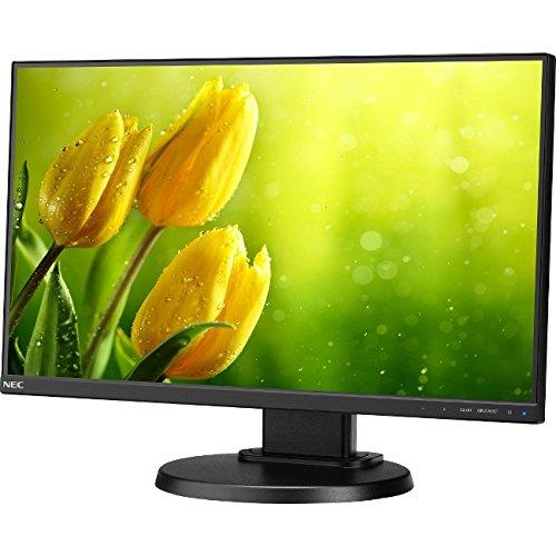 NEC MultiSync 22 LED monitor