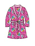 My Little Pony Movie Toddler Girls Plush Robe, 4T
