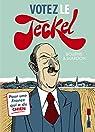Le Teckel, tome 3 : Votez le Teckel par Mardon