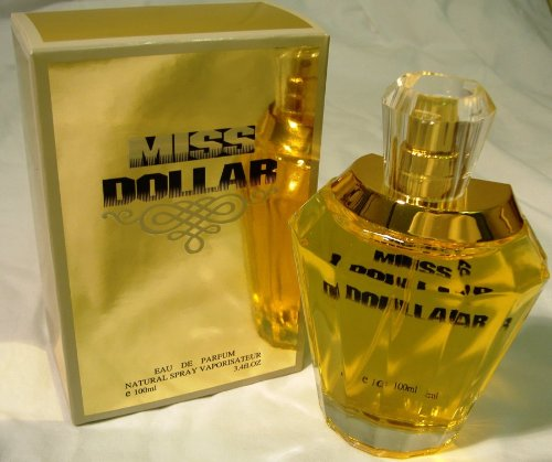Perfume 100ml Miss Dollar Like One Million Lady Youll Love