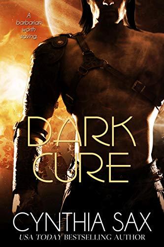 dark cure refuge book 6