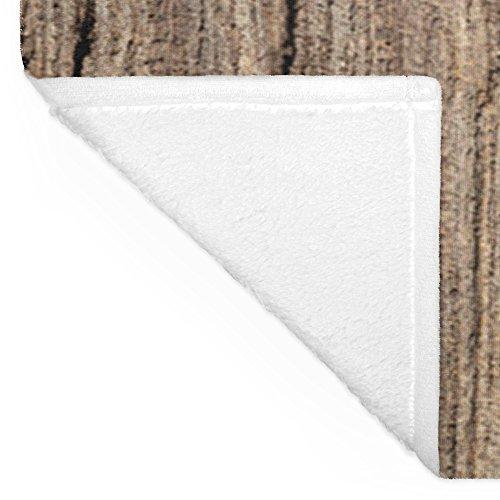 Society6 Wood Rhino Black 88'' x 104'' Blanket by Society6 (Image #2)
