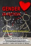img - for Gender in Fiction: A Collaborative Discussion book / textbook / text book