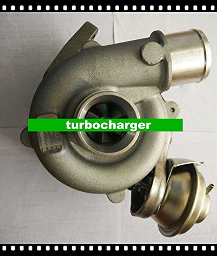 GOWE turbocharger for RAV4 electric turbo GT1749V supercharger 17201-27040 turbocharger for Toyota 1CD-FTV: Amazon.co.uk: DIY & Tools