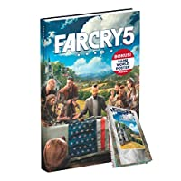 Fanatical.com deals on Far Cry 5 PC Digital