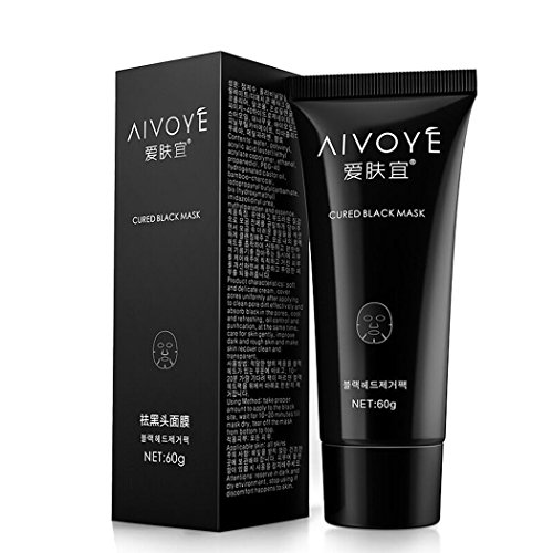 afy-aivoye-suction-black-mask-deep-cleansing-face-mask-tearing-resist-oily-skin-strawberry-nose-blac