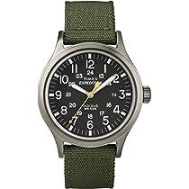 Hasta 50% de descuento en Relojes Timex