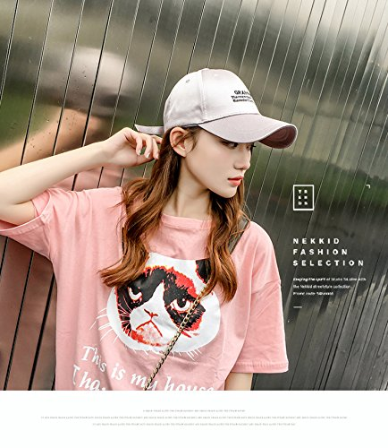 Base Hat Cap Women Girls Autumn Winter Travel Unique Young Black Men Man Casual Cap Sun Casual Tide