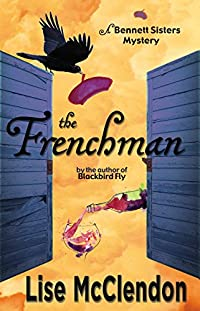 The Frenchman by Lise McClendon ebook deal