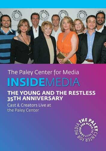 The Young and the Restless 35th Anniversary: Cast