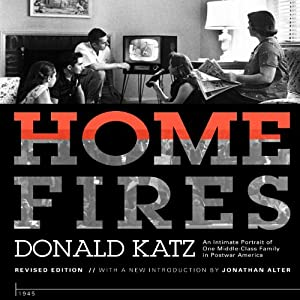 Home Fires Audiobook