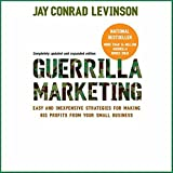 img - for Guerrilla Marketing: Fourth Edition book / textbook / text book