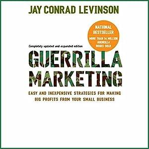 Guerrilla Marketing Hörbuch