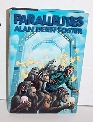 book cover of Parallelities