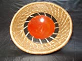 Pine Needle Bowl BASKET