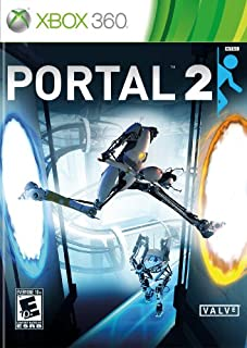 Portal 2 - Xbox 360 (B002I0J9M0) | Amazon price tracker / tracking, Amazon price history charts, Amazon price watches, Amazon price drop alerts