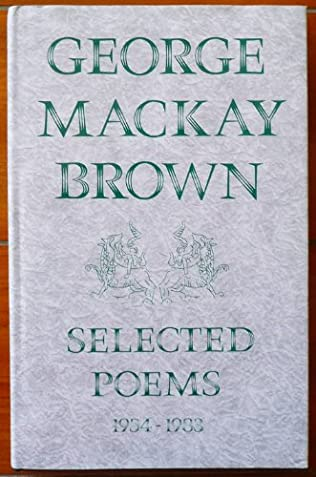 book cover of Selected Poems, 1954-1983