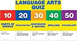 For use with your Scholastic Class Quiz Pocket Chart