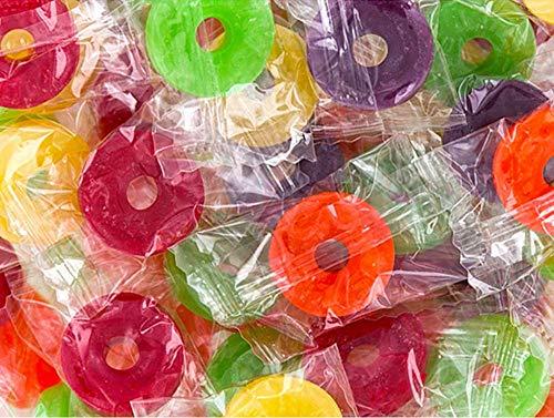 LifeSavers Five Flavor Mix - 5 Lb Bag Bulk Wholesale