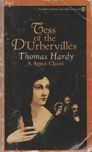 stereotyping females in tess of the durbervilles by thomas hardy Keywords: thomas hardy, women, feminism, society, stereotype  in tess of the  d'urbervilles the woman's struggle between the expected role and the real.