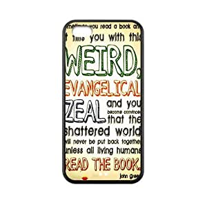 Custom The Fault In Our Stars Back Cover Case for iphone 5C JN5C-277