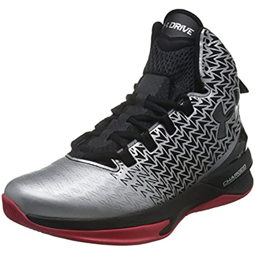 f95c23c4ee4 Under Armour Men s UA ClutchFit Drive 3 Basketball Shoes well-wreapped