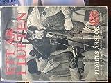 img - for Ett Ar I Luften Flygets Arsbok 1956 book / textbook / text book