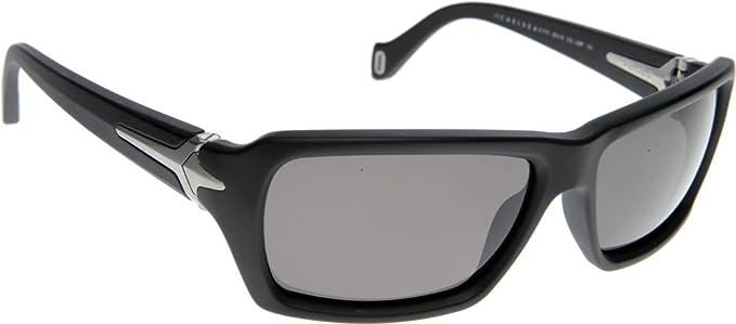 Amazon.com: Police anteojos de sol S 1710 acetato de Chelsea ...