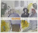 Bach, J.S.: Goldberg Variations (arranged for viols)