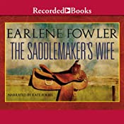 The Saddlemaker's Wife | Earlene Fowler