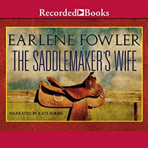 The Saddlemaker's Wife Audiobook