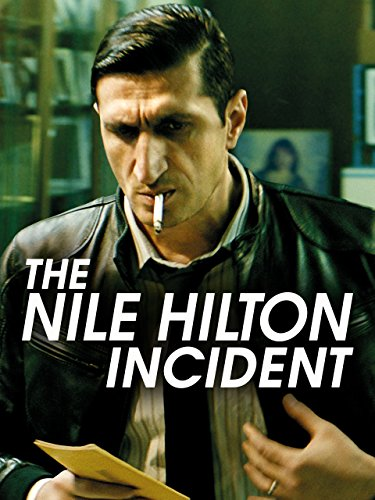 The Nile Hilton Incident]()