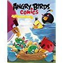 Angry Birds 5 Gefiederte Feinde German Edition