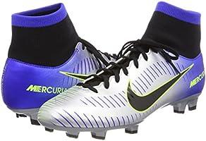 Nike MERCURIAL VICTORY VI DF NJR FG Football Shoes For Men